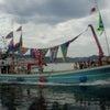 横浜市民・瀬谷区民の募金で大槌町に「瀬谷丸」が!の画像