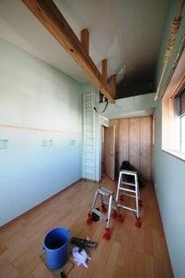 徳島県で家を建てるならサーロジック-美装工事