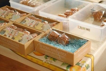 $ときどきお菓子教室 Atelier Sur un Nuage-13