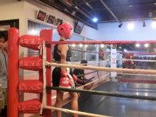 拳闘日記/AKIRAの拳に夢を乗せて-いざ