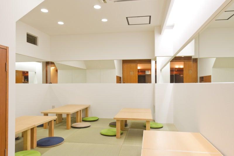 【和室レンタル料金】和室をお貸りいただけます!大阪・心斎橋「カフェ茶の子」の記事より