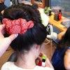 新日本髪の画像