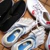2013/6/20 靴コレクションの画像