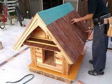 $AM wood work の気まぐれブログ