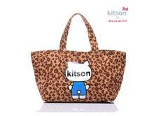 kitson×HELLOKITTYレディースファッション専門店