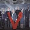 海外テレビドラマ Vの画像
