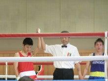拳闘日記/AKIRAの拳に夢を乗せて-判定