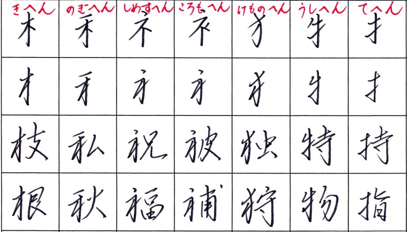 の 漢字 のぎへん 「黎」の意味と使い方・由来・読み方・名前・成り立ち