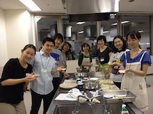 アイケーブリッジ外語学院~スタッフブログ!-ryori2