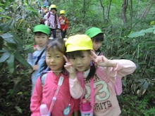 北光幼稚園のブログ