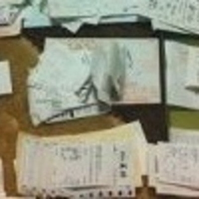 いつまで保存?公共料金などの領収書の整理|ファイリング・紙の書類の保管期限の記事に添付されている画像