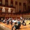 オーケストラの舞台裏 ふたたびの画像