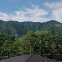 富士山へ行ってきまし…