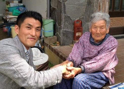 中島とおるのブログ 幸福実現党 佐賀県本部 参議院選挙区代表-「生涯現役」を実践する支援者の方と
