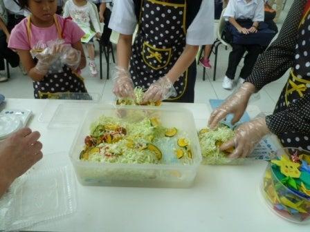野菜ソムリエコミュニティちばのブログ