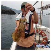 釣り大好き!生保マン-image