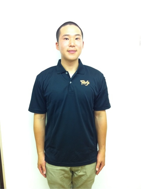 ポロシャツ完成しました! | 田布施町地域おこし協力隊のブログ