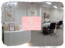 nail salon FineValent&Piad  スタッフブログ-image