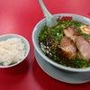 スタミナ麻辣麺 by山岡家。の画像