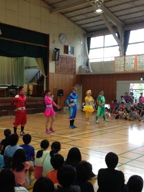 横浜市立駒林小学校40周年記念で...