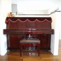 ピアノとNESTとマ…