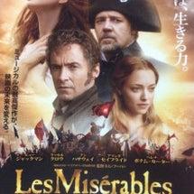 レ・ミゼラブル 映画…