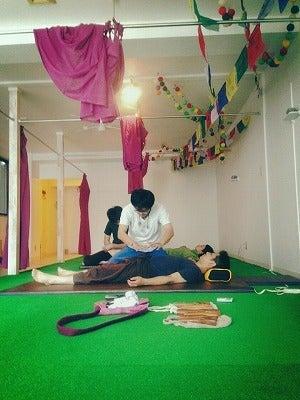$タイ伝統木槌トークセン療法 SALAのブログ