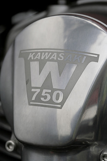 銀座Bar ZEPマスターの独り言-W750