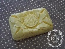 $Atelier RIN Hitomi's Blog-ひまわり