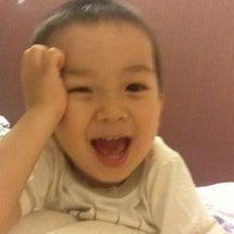 My boy~