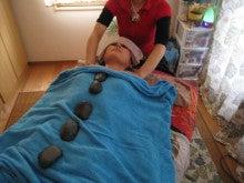 $さいたま市 ロミロミで肩こり・むくみ・リンパの流れ・冷え改善 心も身体もデトックス マーラエプア