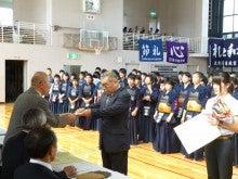 小田原剣道連盟blog-昨年シニアフェスタ2012優勝の松井先生