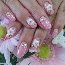 ピンク〜♡