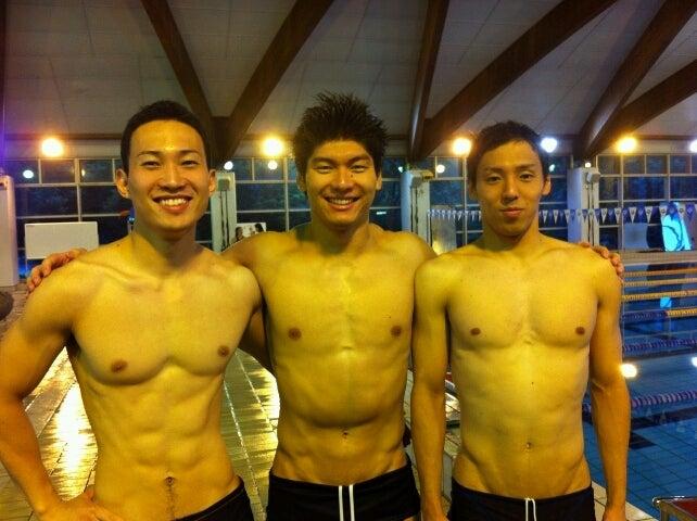 東海 大学 水泳 部