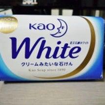 kao White …