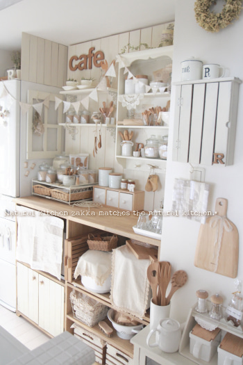 $-Natural zakka- Lovely Style*