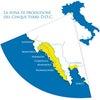 チンクエテッレ旅行記 ミラノからモンテロッソへ da Milano a Monterossoの画像