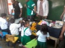 フィリピンNGO現地インターン・ボランティアのブログ