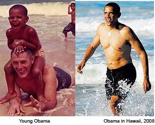 バラク・オバマ大統領の家系 祖...