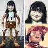 紅葉車からくり人形の現状について2の画像