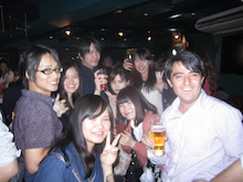 $KEEP UP ブログ ~神楽坂の隠れ家 英会話~