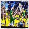 『ブラジル☆優勝』^〜^♪の画像