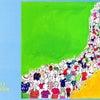 ■『銀座百点・7月号(2013)』に、礼装用のべっ甲かんざしが掲載されました。白べっ甲菊文様彫りの画像