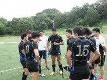 駿河台大学ラグビー部MG Blog-城西2