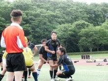 駿河台大学ラグビー部MG Blog-城西1