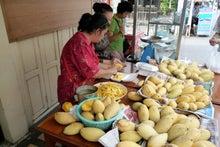 タイのバンコクで海外生活 @10年目-カオニャオマムアン1