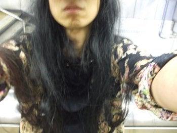 黒い魔法使い【Whipp!!】の闇のブログ-首サングラス