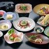 7月の会席料理写真の画像