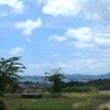 宍道湖の眺めです。の画像