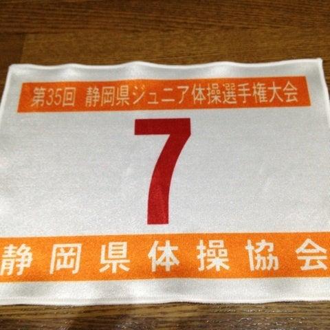 体操 静岡 協会 県